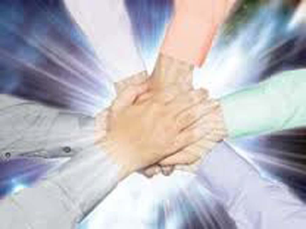 Birlik ve beraberlik